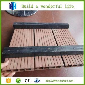 Quality New design premier tech wpc laminate floor accessories wood plastic composite price list for sale