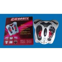 China Infrared Heating Foot Massage Machine , 12W kneading foot massager on sale