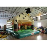 Quality Inflatable bouncers  XB66-1 for sale