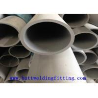 Quality Car Exhaust Seamless Steel Pipe 20CrMo AISI 4130 1 - 8 mm Wall Thickness for sale