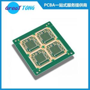 Quality LED Shower Head Rigid-Flex PCB| Printed Circuit Board Assemblies | Grand for sale