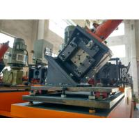 Quality Bar Stud And Track Roll Forming Machine Ceiling Main And Cross T Grid Channel for sale