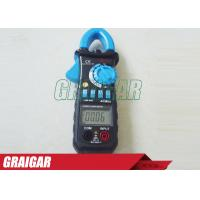 Quality ACM04  Digital  AC, DC Current Voltage Clamp Meter Multimeter , Operating altitude: max. 2000 meters (7000 ft.) for sale
