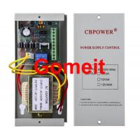 Quality Magnetic Door Lock Access Control Power Supply 12 Volt 3 Amp 183 x 78 x 67cm for sale