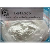 Quality Test / PropTestosterone Propionate Steroid Powders For Muscle Body Fitness Gaining for sale