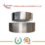 Quality Ni80cr20 NiCrC Ni60Cr15 Ni60Cr20 Nichrome Strip 3*30mm for Electric Heating Element for sale