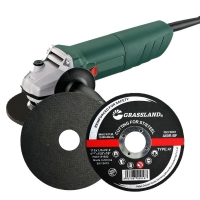 Quality 115x1mm 24 Grit Angle Grinder Wheel For Cutting Metal Steel for sale
