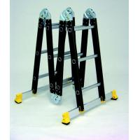 Quality Aluminum swimming pool ladder pass CE for sale