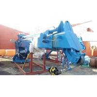 China 4Ton Telescopic Deck Boom Offshore Crane Mechanism Manufacturers on sale