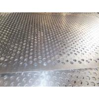 Quality Aluminum Perforated sheet metal perforated metal for sale
