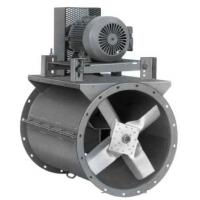 SF-G Large Airflow Ventilating Axial Fan