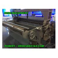 Quality Water Powered Tarpaulin Making Loom Machine Plain And Twill Weaving Shedding for sale