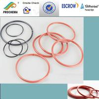 Quality FEP Encapsulated FKM/FPM O-Ring for sale