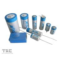 Quality Low Self-discharge LiSOCl2 Battery 3.6V for Communication Equipment for sale