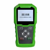 China OBDSTAR H108 PSA Programmer Support All Key Lost/Pin Code Reading/Cluster Calibrate for Peugeot/Citroen/DS Supports Can on sale