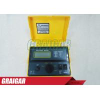 Quality 0.1m - 2000ohm Analyzer Equipment 5 Ranges Milliohm Meter MO - 2001 for sale