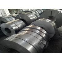 China High Strength Cold Rolled Strip Steel , DIN 10083 Cold Rolled Carbon Steel on sale