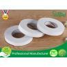 High Viscosity Hot Melt / Acrylic Eva Double Side Foam Tape White for sale