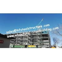 China High Rise Building And Multi-storey Steel Building For Residential Apartments for sale
