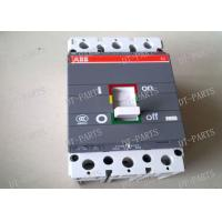 Gerber GT7250 Cutter Parts Power Switch ABB S3N150TW 150A 600V 3POL 304500130 GT5250 for sale
