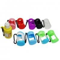 Quality Water-proof silicone bottle sleeves , good sealing function with long life span for sale