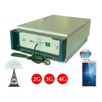 CDMA 850mhz Outdoor Mobile Signal Repeater 20w Power Long Distance 100v-240v AC for sale