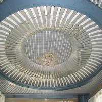 Quality Metal Decorative Linear Ceiling Board (TLD-165) for sale