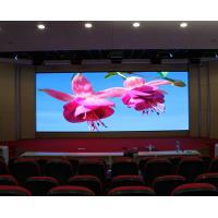P4 Full Color Led Video Wall Display Screen 256*128 Module Size 3840hz Refresh Rate for sale