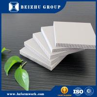 China China manufactures supply best cheap price steel formwork used formwork concrete panel formwork plywood on sale