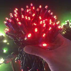 Quality Christmas conical Christmas 5mm led lights for sale