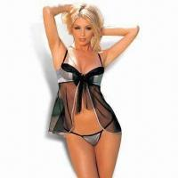 Quality Babydolls, with Pants, Sexy ,Available in Various Colors for sale