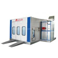 Quality Spray Paint Booth for sale