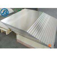 Buy High Specific Strength Magnesium Alloy Sheet at wholesale prices