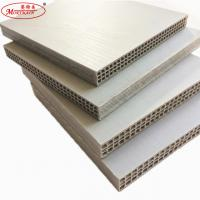China polypropylene material gray hollow plastic concrete wall/column formwork on sale
