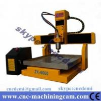 Quality separate cnc router machine for wood/metal/stone cutting and engraving 6060(600*600*250mm) for sale