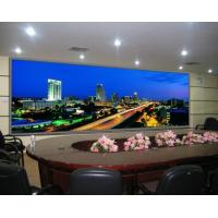 High Definition P3 Full Color LED Display Screen Video Wall Hire Curved Indoor for sale