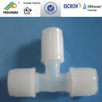 Buy PCTFE products, PCTFE parts, PCTFE piping , PCTFE fitting ,PCTFE union at wholesale prices