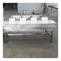 Buy checkweighers ,check and sort weight in thr rubber coatings industry at wholesale prices