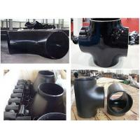 Quality MSS SP-75 WPHY60 pipe fittings for sale