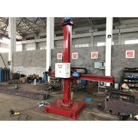 Quality LHC 5060 Column And Boom Welding Manipulator For Diameter 5000mm Pressure Vessels for sale