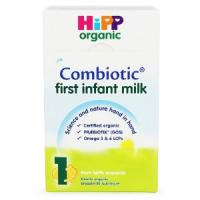 Quality Hipp Organic First Infant Milk Powder Stage 1 800g for sale