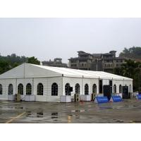 Customized Over 15 Years Life Span Marquee Party Tent For Car Parking Garage