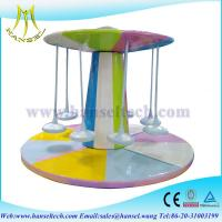 Quality Hansel hot selling children indoor playarea softplay indoor playgrounds for sale