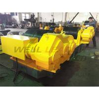 Quality Conventional Pipe Welding Tank Turning Rolls PU 20T 40T 60T 100T 120T 200T for sale