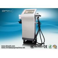 China Non Invasive Lipo Laser Slimming Machine Acne Scars Removal 1J - 20J RF for sale
