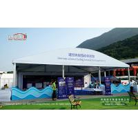 China Dome roof tent sport event tent clear span marquee tent on sale