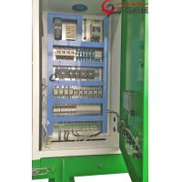 Quality 27 Kw Industrial Crystallizer Equipment , PET Flakes Dryer Siemens Motor for sale