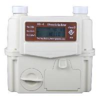 China Ultrasonic Gas Meter With Prepayment Function (UG-L1-6E) on sale