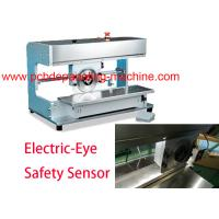 Quality PCB Depaneling Machine With Safe Sensor PCB Separator For PCB Assembly for sale