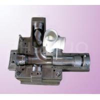 Quality PVC Fitting Mould,PVC Tee Mould for sale